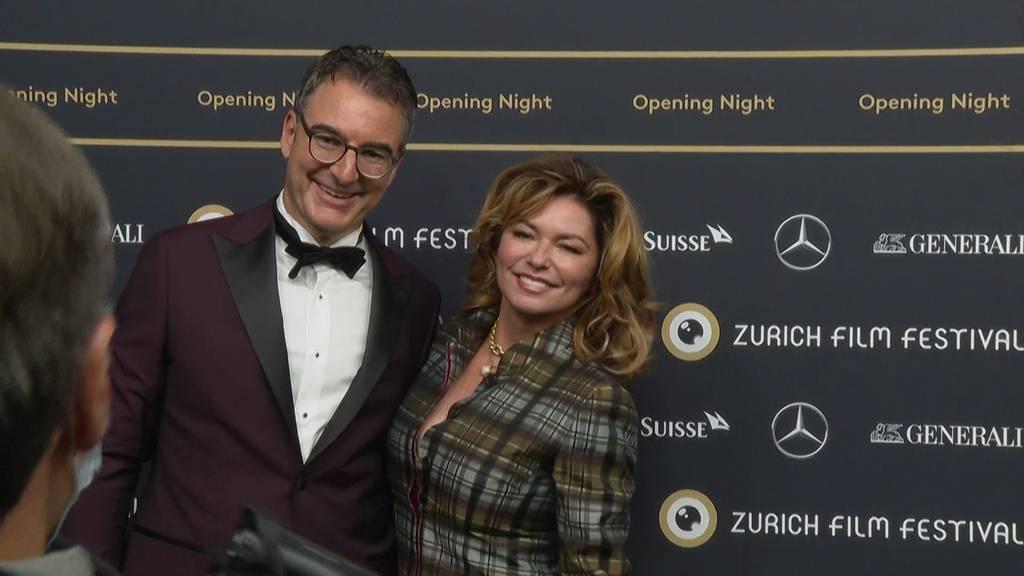 Das 17. Zurich Film Festival ist eröffnet