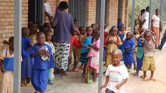 Bildergalerie Ruanda