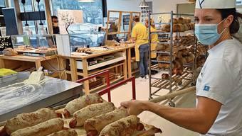 Der Fürobe-Brot-Beck hat noch einiges vor