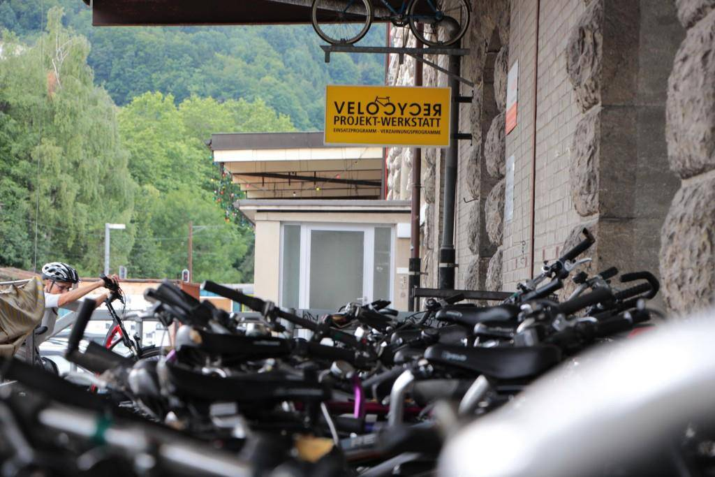 ...Rekurs beim Kanton St.Gallen ein. (© Raphael Rohner/FM1Today)