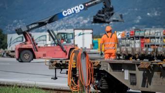 Das Geschäft von SBB Cargo ist unter Druck. Deshalb versucht die SBB-Tochter, den Rangierbetrieb zu vereinfachen.