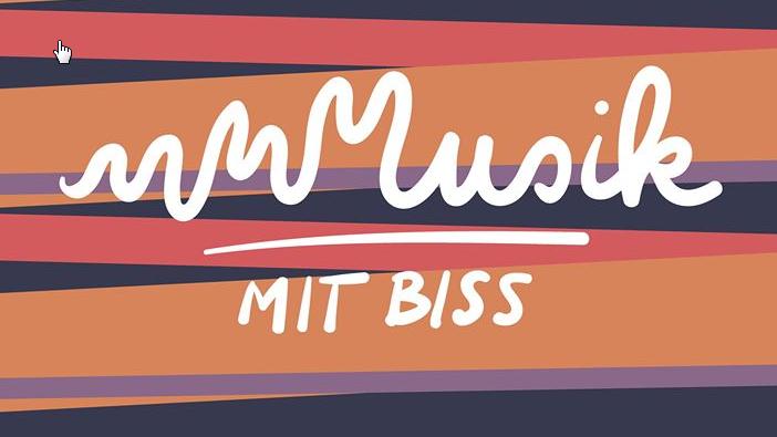 Musik mit Biss