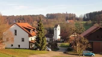 Kirchbözberg