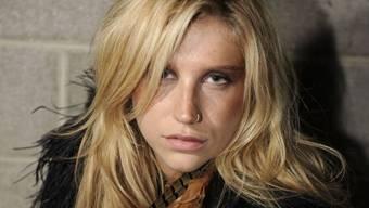 US-Produzent Dr. Luke versorgte Stars wie Kesha mit Hits (Archiv)