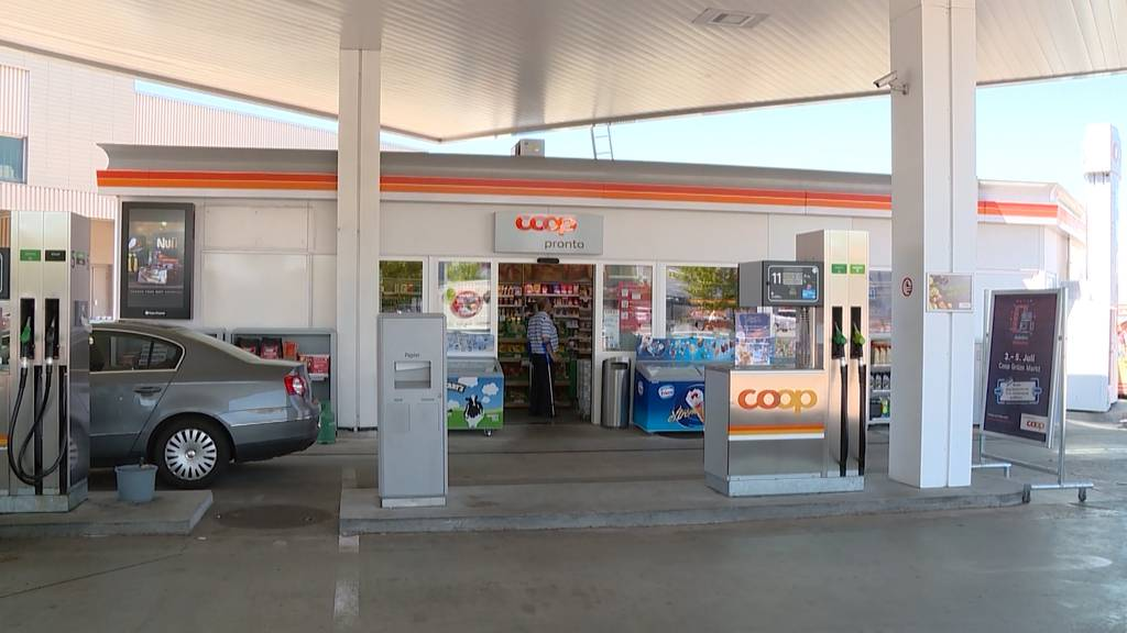 Sonntagsverkauf auch in vielen Aargauer Tankstellen bald vorbei?