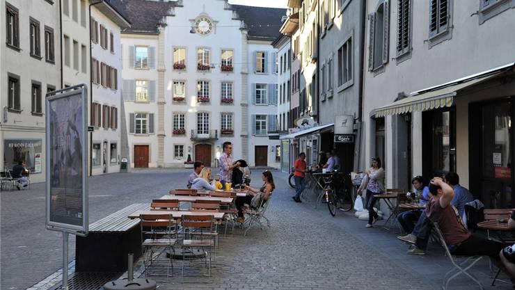 Wer von der Aufwertung der Altstadt profitiert, soll entsprechend bezahlen.