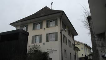 Kultur-Historisches Museum Grenchen