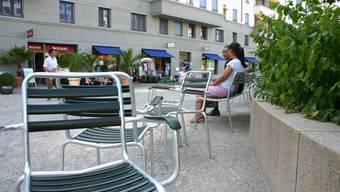 Ab 2. Mai lockt ein Fiirabig-Märt auf den Dietiker Rapidplatz.