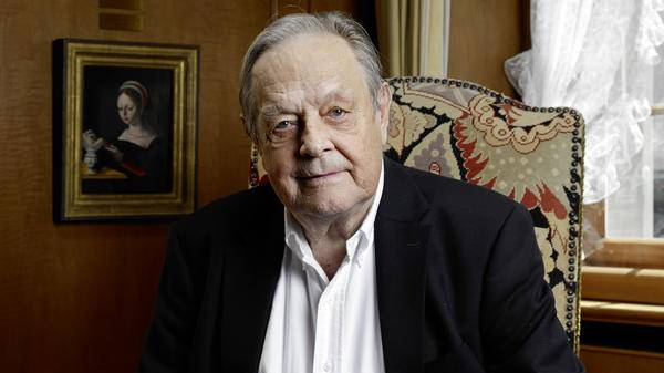 Max Dätwyler mit 92 Jahren verstorben