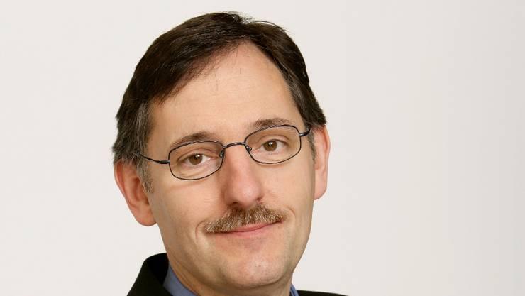 Mario Fehr will Regierungsrat werden.