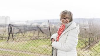Manuela Stiefel, Stadträtin Schlieren