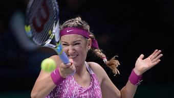 Auf den Startsieg folgt eine Niederlage für Viktoria Asarenka