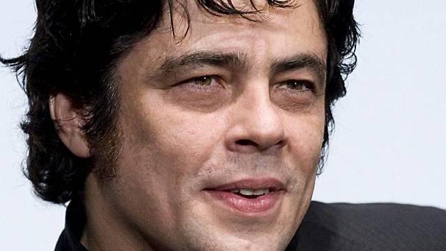 Benicio del Toro (Archiv)