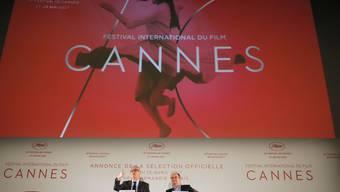 Die Nominierten für die Wettbewerbe des Filmfestivals von Cannes wurden am Donnerstag in Paris bekanntgegeben. Die 70. Ausgabe des Filmfests startet in rund einem Monat.