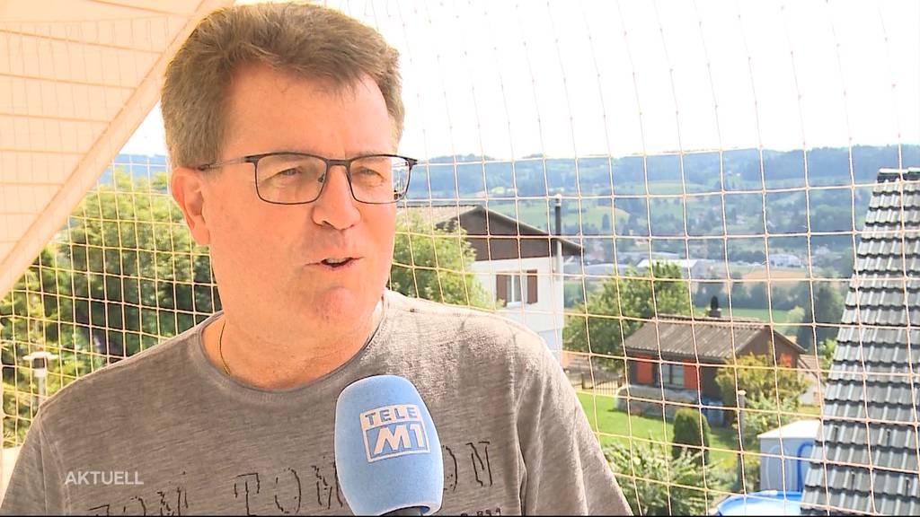 Nachzug Pistolen-Projektil Zetzwil: Schussabgabe aufgeklärt