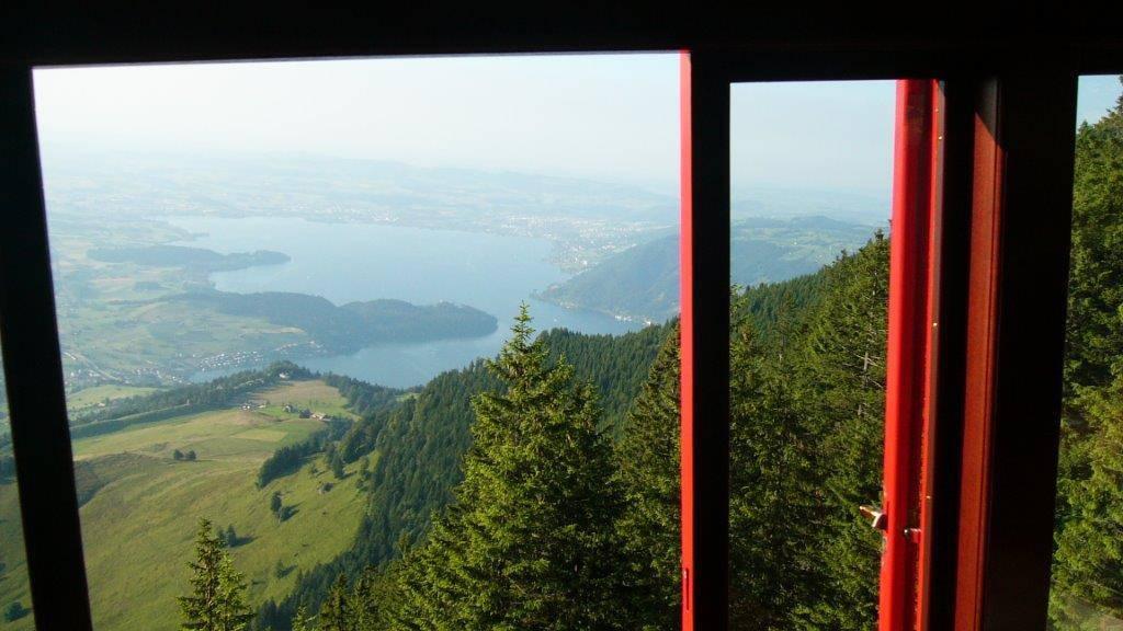 Ferientipp:  Quer durch die Zentralschweiz mit dem Tellpass