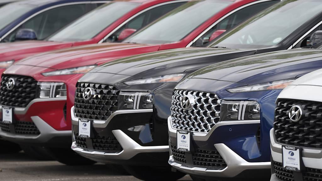 Hyundai Motor verfehlt Erwartungen im dritten Quartal