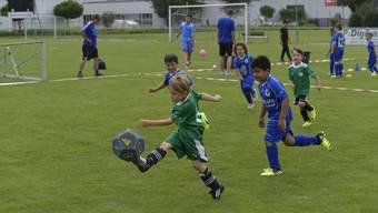 Juniorenturnier des FC ItalGrenchen