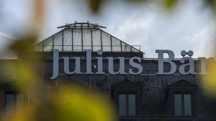 Expandiert in Luxemburg: Julius Bär kauft die dortige Commerzbank-Tochter. (Archiv)