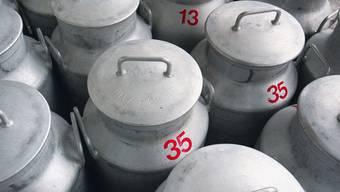 Der Bundesrat will den Milchmarkt öffnen. Die ausbleibenden Einnahmen der Bauern würden auf den Steuerzahler zurückfallen, sagt der Geschäftsleiter des Aargauischen Bauernverbandes.
