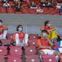 Maskenpflicht für die Spieler und die Fans in der Super League?