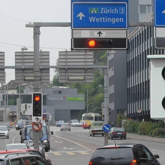 Grosser Rat will keine Radarfalle
