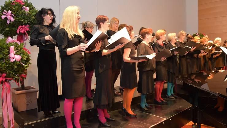 Frauenchor Cäcilienverein Aarau