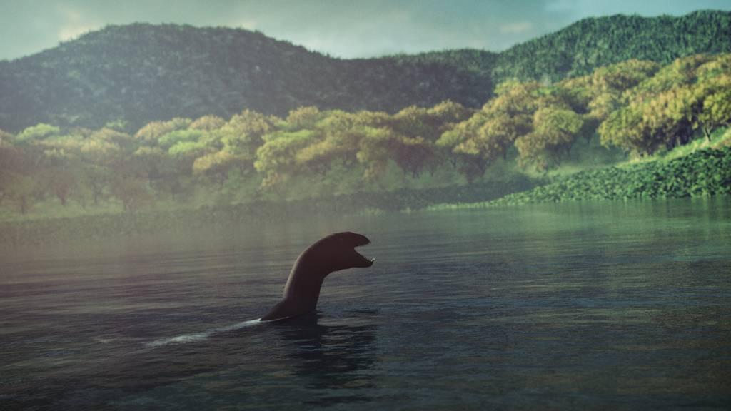 Das Loch-Ness-Monster muss wohl in Schottland bleiben, am Walensee wehren sich die Anwohner gegen ein Theaterspektakel mit Nessie. (Symbolbild)