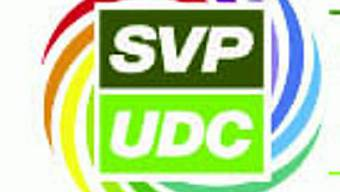 Logo der GaySVP (Bildquelle: www.gaysvp.ch)