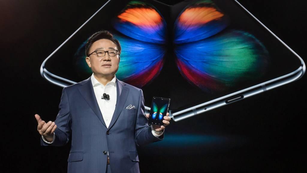 Samsung bringt neues Smartphone früher auf den Markt