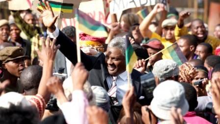 Kinotipp: Eindrücklicher Film über das Leben von Nelson Mandela