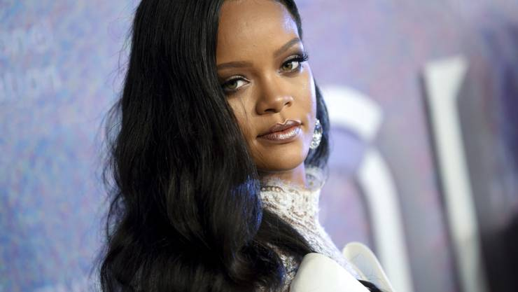 R&B-Sängerin Rihanna hat mehr als 2 Millionen Likes gesammelt für ihre scharfe Kritik an Männern, die mit Abtreibungsgesetzen über Frauen bestimmen. (Archivbild)