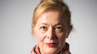 Irène Howald.