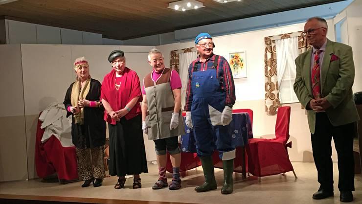 Seniorentheater Sissach