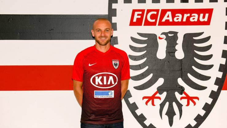 Marco Schneuwly (33/Stürmer/vom FC Sion)