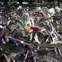 In Muttenz wurden am vergangenen Wochenende mehrere Fahrräder gestohlen. (Symbolbild)