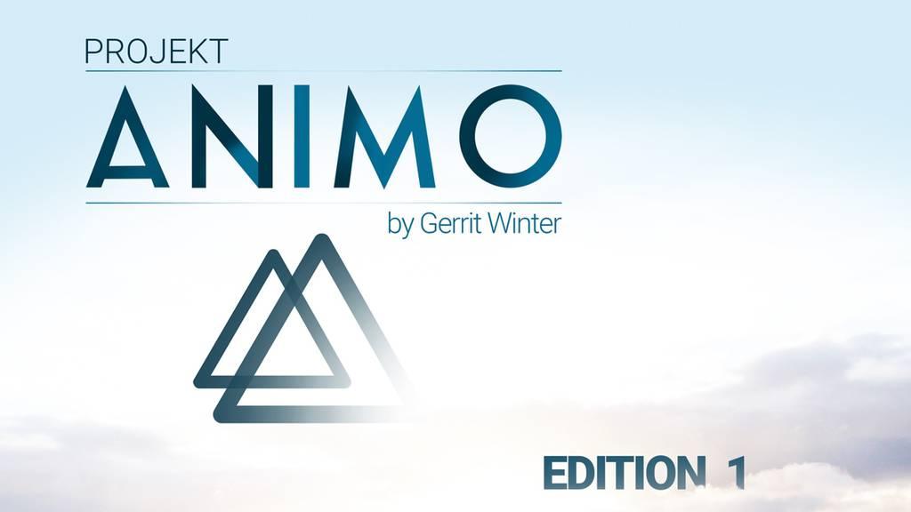 Gerrit Winter - Projekt Animo