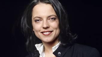 Mona Vetsch moderiert den «Club»