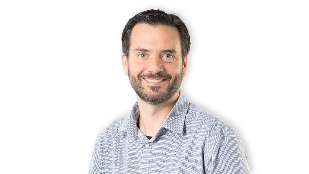 Matthias Oetterli
