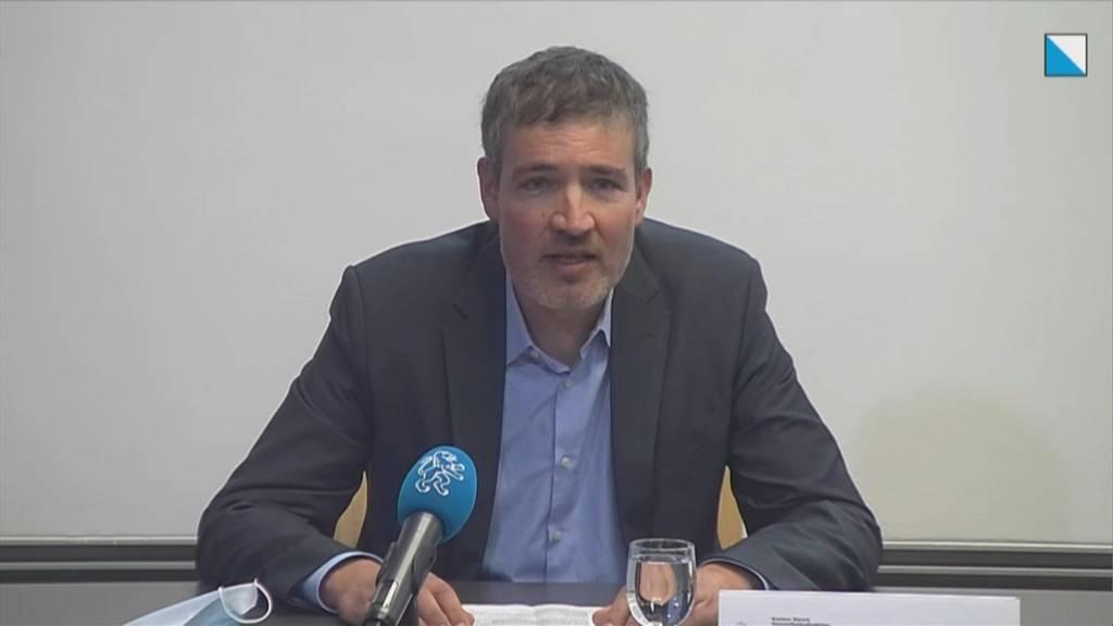 Situation in Zürcher Spitälern «angespannt und ernst»