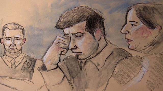 Prozess Vierfachmord von Rupperswil