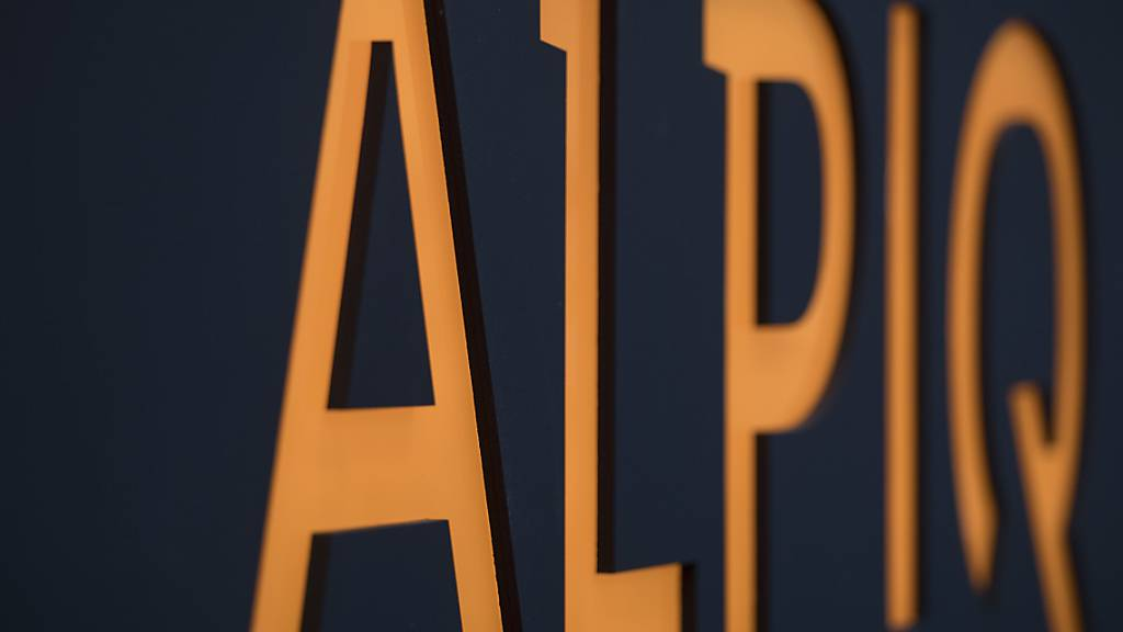 Beim Stromkonzern Alpiq wird André Schnidrig zum Jahreswechsel neuer CEO. (Archiv)