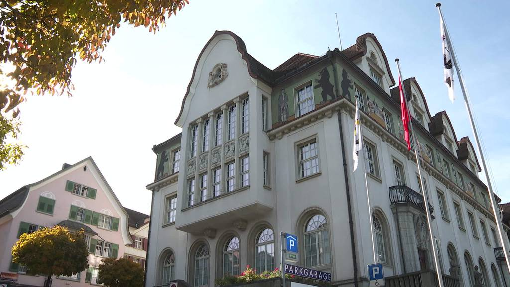 Kurznachrichten: Härtefall, Rorschacherstrasse, Altstätten