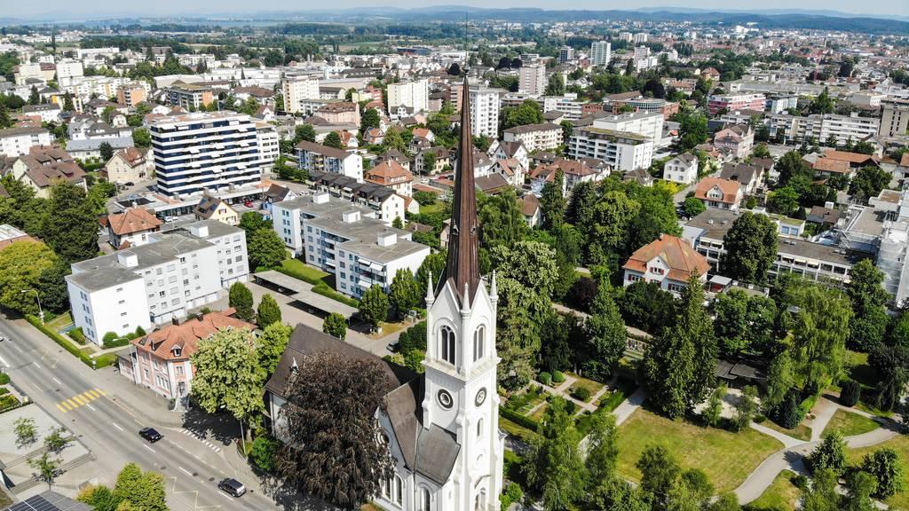 Die Lautstärke des Glockenschlags der evangelischen Stadtkirche Kreuzlingen überschreitet die gesetzlichen Grenzwerte.