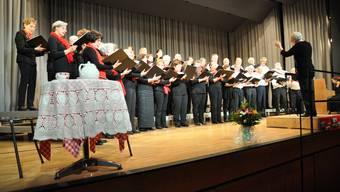 Der Frauenchor Birmensdorf feiert sein 70-Jahr-Jubiläum