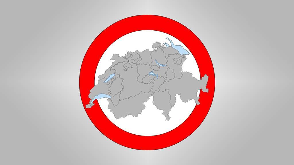 Personenfreizügigkeit: SVP scheitert mit ihrer Begrenzungsinitiative am Volk