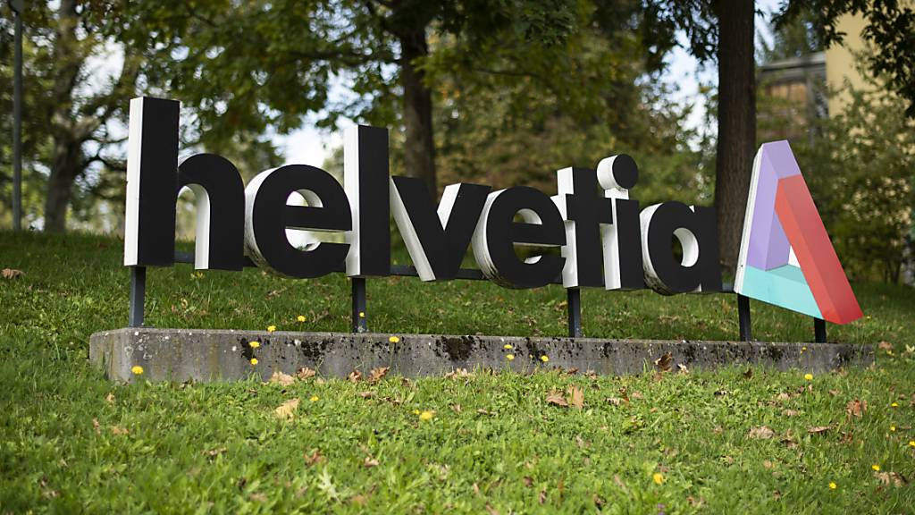 Helvetia weist im ersten Halbjahr 16,9 Millionen Franken Verlust auf