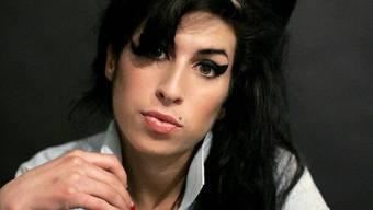 Persönliche Gegenstände der verstorbenen Amy Winehouse wurden gestohlen.