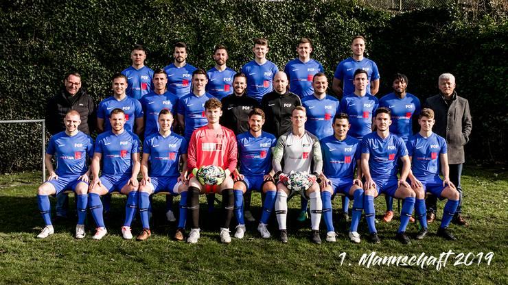 Der FC Fislisbach möchte die gute Saison vom vergangenen Jahr bestätigen.