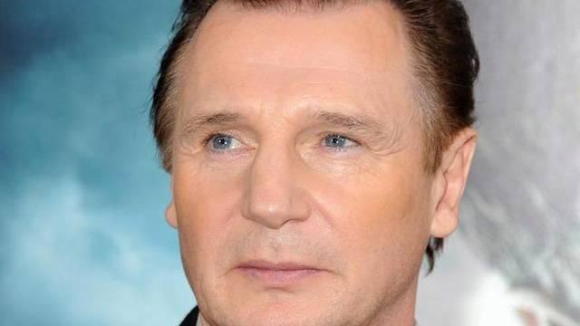 Liam Neeson engagiert sich für die UNICEF